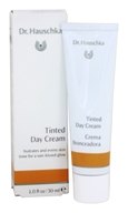 Dr. Hauschka - Tinted Day Cream - 1
