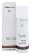 Dr. Hauschka - Regenerating Body Cream - 5
