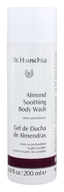 Dr. Hauschka - Almond Soothing Body Wash -