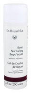 Dr. Hauschka - Nurturing Body Wash Rose -