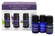 SpaRoom - 100% Pure Essential Oils Everyday Sensory