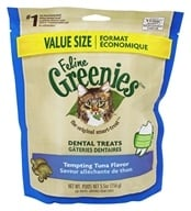 Feline Dental Treats