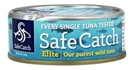 Safe Catch - Elite Purest Wild Tuna Canned