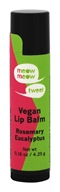 Meow Meow Tweet - Vegan Lip Balm Rosemary