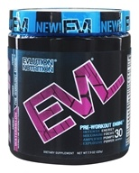 Evlution Nutrition - ENGN Pre-Workout Engine Watermelon 30