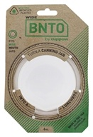 Cuppow - BNTO Canning Jar Lunch Box Adaptor