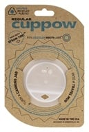 Cuppow - Canning Jar Drinking Lid Regular Mouth