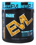 Evlution Nutrition - ENGN Pre-Workout Engine Orange Dream