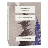 Juniper Ridge - Wild Harvested Herbal Tea Douglas