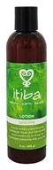 Itiba - Lotion Carib Lime - 8 oz.