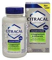 Bayer Healthcare - Citracal Calcium + D3 Magnesium
