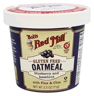 Bob's Red Mill - Gluten Free Oatmeal Cup