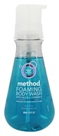 Method - Foaming Body Wash Sea Mist -