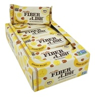 NuGo Nutrition - Fiber d'Lish Bar Banana Walnut
