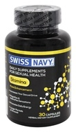 Swiss Navy Stamina Male Enhancement