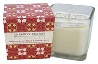Creative Energy Candles - 2-in-1 Candle & Anti-Aging