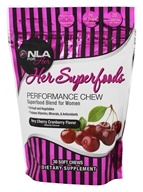 NLA for Her - Her Superfoods Performance Chew