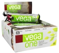 Vega One All-In-One Meal Bars Box