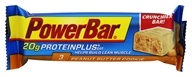 PowerBar - ProteinPlus Bar Peanut Butter Cookie -