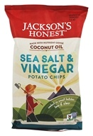 Jackson's Honest - Coconut Oil Potato Chips Sea