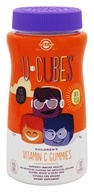 U-Cubes Children's Vitamin C Gummies