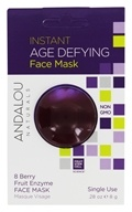 Andalou Naturals - Instant Age Defying Face Mask