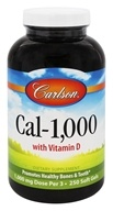 Cal1000 with Vitamin D