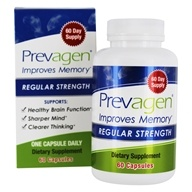 Quincy Bioscience - Prevagen Memory Support - 60