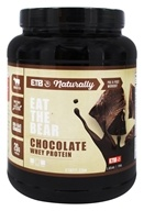 Eat The Bear - Naturally Whey Protein Chocolate