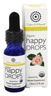 Calm-A-Mama - Organic Happy Drops Alcohol-Free - 15