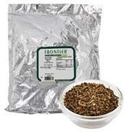Frontier Natural Products - Whole Milk Thistle Seed