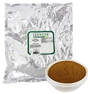 Frontier Natural Products - Powdered Aloes (Capes) -