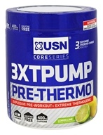 USN Supplements - Core Series 3XT-Pump All-In-One Pre-Workout