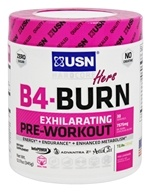 USN Supplements - Hardcore Hers B4-Burn Exhilarating Pre-Workout
