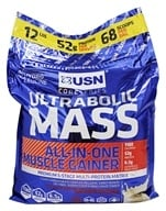 USN Supplements - Core Series Ultrabolic Mass All-In-One