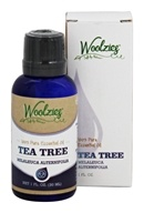 Woolzies - 100% Pure Tea Tree Essential Oil