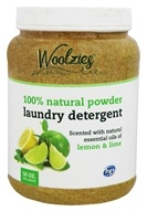 Woolzies - 100% Natural Powder Laundry Detergent Lemon