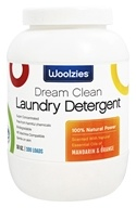 Woolzies - Dream Clean Laundry Detergent 100 Loads