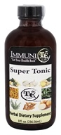 Te Life - Immunite Super Tonic - 8