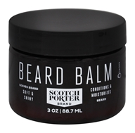 Scotch Porter - Beard Balm - 3 oz.