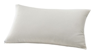 Greenbuds - Organic Cotton Toddler Pillow 12 in.
