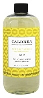Caldrea - Delicate Wash Sea Salt Neroli -