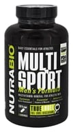 MultiSport Men's Formula