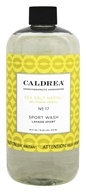 Caldrea - Sport Wash Sea Salt Neroli -