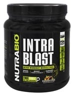 NutraBio - Intra Blast Passion Fruit - 718