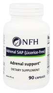 NFH - Adrenal SAP (Licorice-free) - 90 Capsules