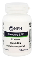 NFH - Recovery SAP - 30 Capsules