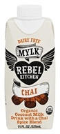 Rebel Kitchen - Organic Coconut Mylk Drink with