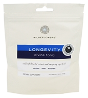 Wildeflowers - Longevity Divine Tonic - 3.2 oz.