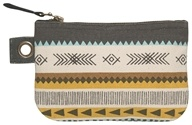 Danica Studio - 100% Cotton Zipper Pouch Saddle